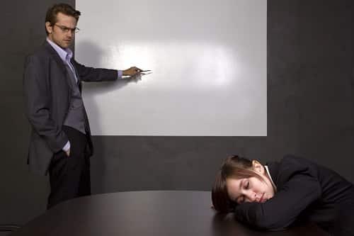 Quelques astuces pour rendre vos réunions plus efficaces