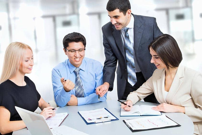 Les conseils pour bien réussir une réunion de brainstorming