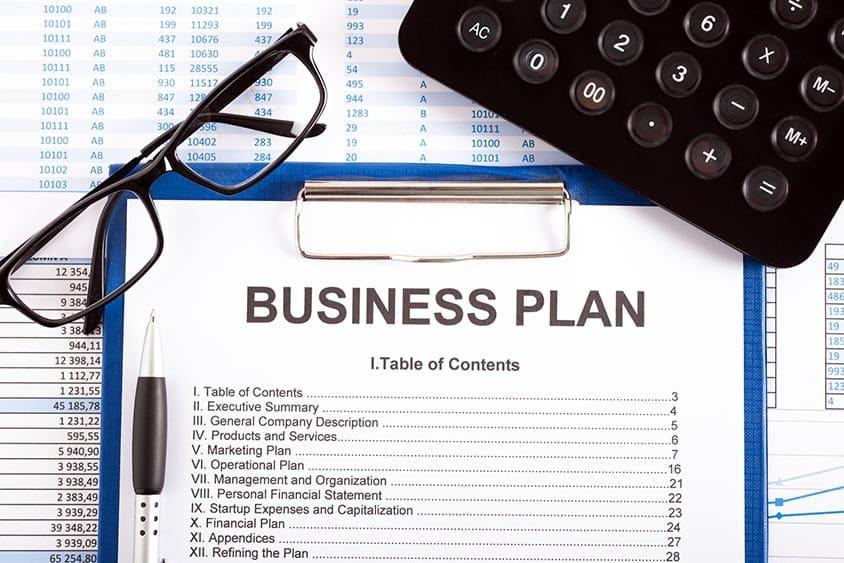 Le business plan est-il mort ?