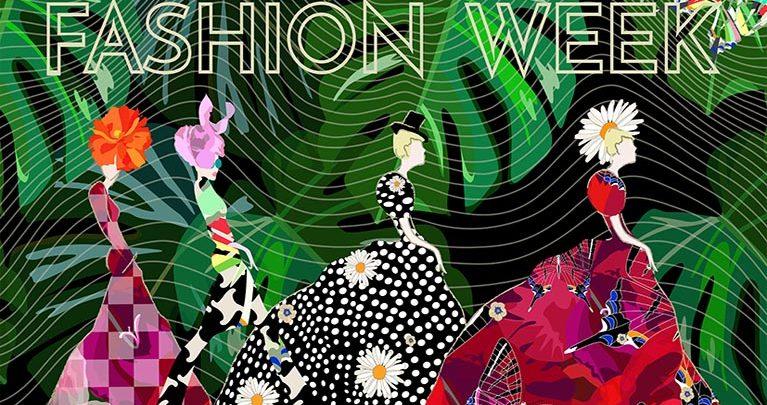 La Fashion Week : un marketing fort