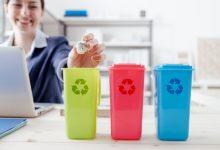Photo of Le tri des déchets au bureau, la donne à appliquer