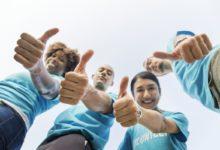 Photo de Team Building : toujours plus d'activités originales à tester au plus vite