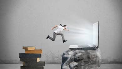 Photo de Conseils aux entreprises pour réussir la transition numérique