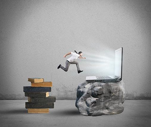 Conseils aux entreprises pour réussir la transition numérique