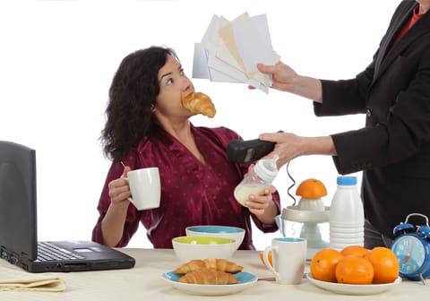 Savoir gérer son stress pour améliorer les conditions de travail