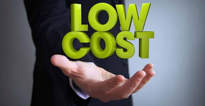 Des entreprises  low-cost qui cartonnent