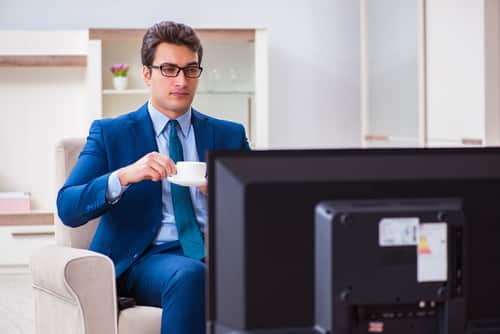 Ces séries TV faites pour les entrepreneurs