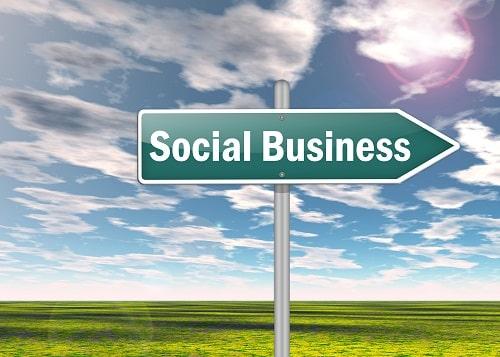 L'ADN de l'entrepreneur social