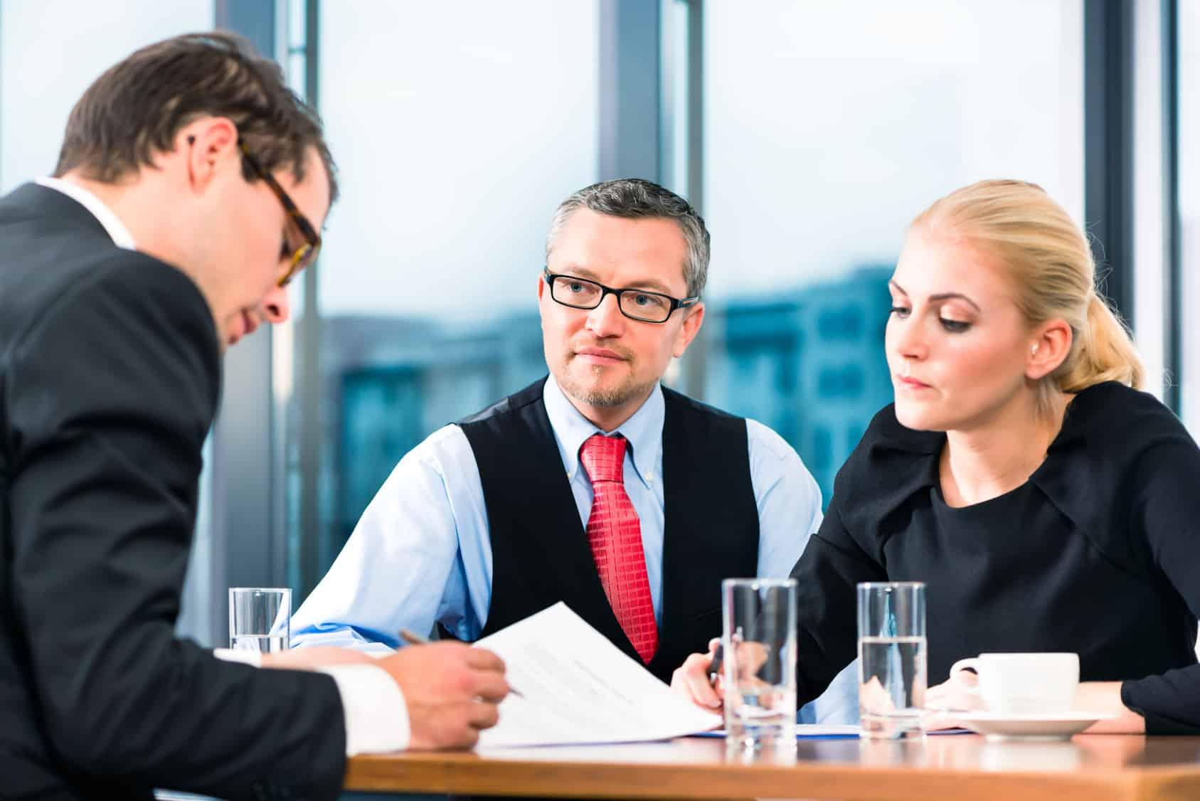 Comment recruter la bonne personne ?