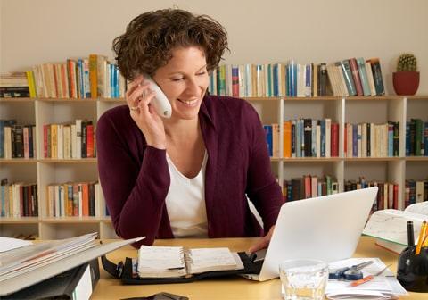 Les freelances : des professionnels d'excellence