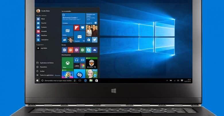 En quoi la stratégie pour Windows 10 est-elle une stratégie bien rodée ?
