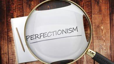 Photo of Les bonnes raisons d'arrêter le perfectionnisme