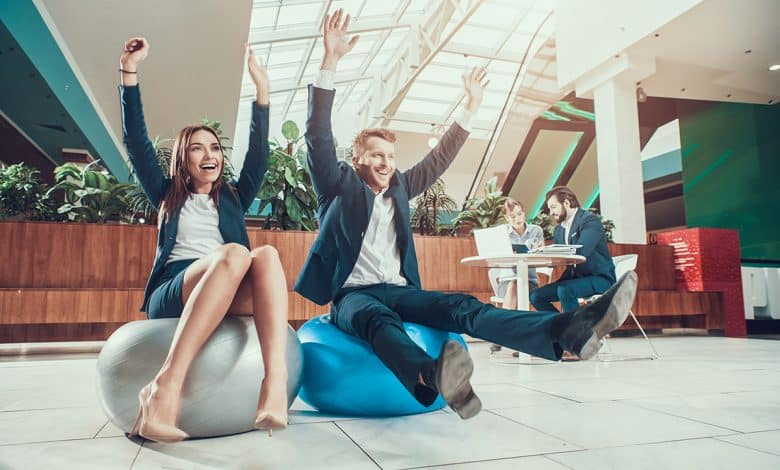 Photo of Cap sur les entreprises où il fait bon vivre!