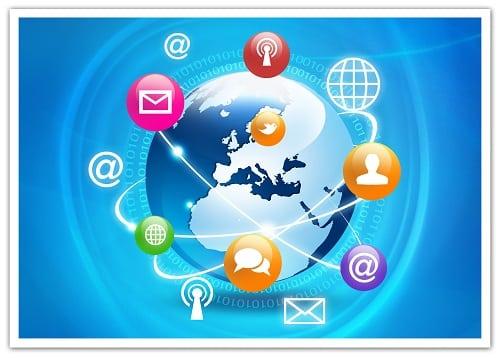Comment développer sa visibilité  grâce aux réseaux sociaux