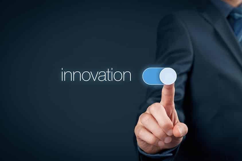 Etre innovant