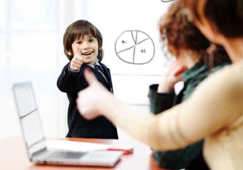 Appliquer les conseils de Super Nanny à ses salariés