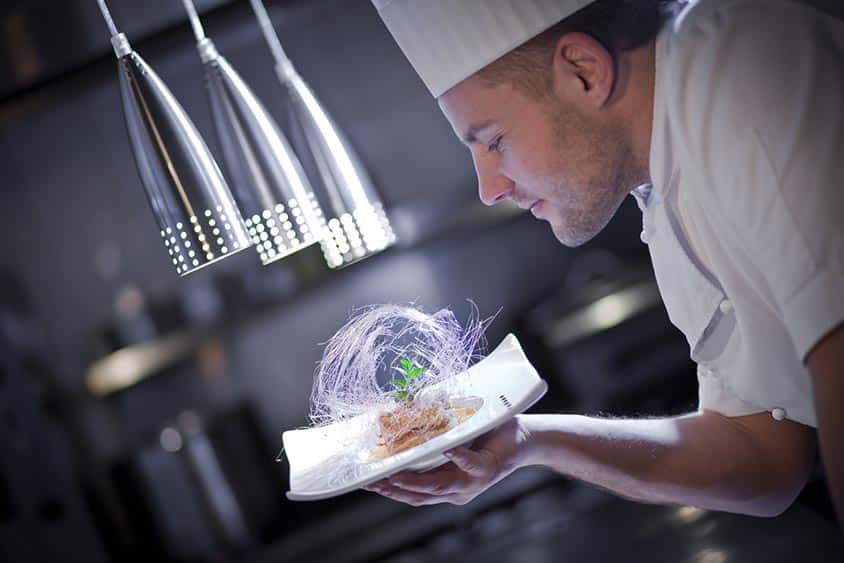 Et si ces mets culinaires vous parlaient entrepreneuriat