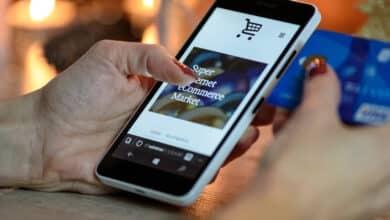 Photo de Les solutions de paiement en ligne pour votre e-commerce