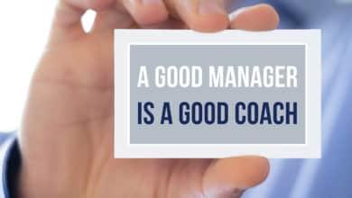 Photo of Comment devenir un meilleur manager ?