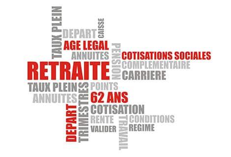 Etes-vous en conformité avec la nouvelle réforme des retraites?