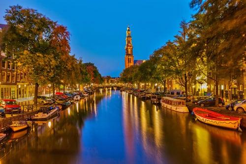 Pourquoi s'implanter aux Pays-Bas ?