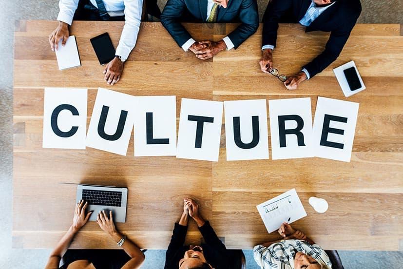 Comment créer une culture d'entreprise ?