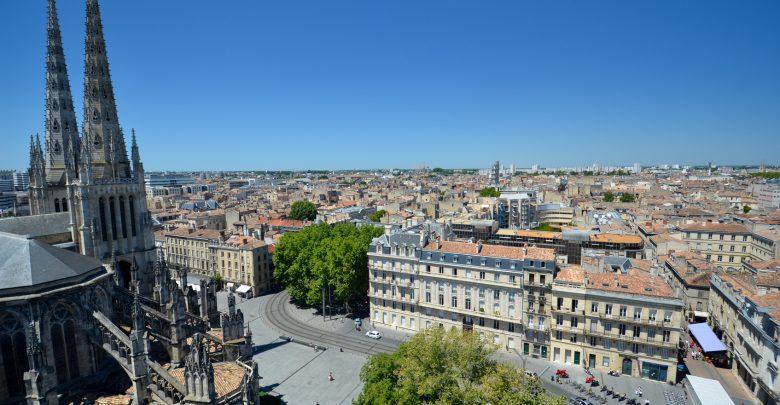 Entreprendre à Bordeaux