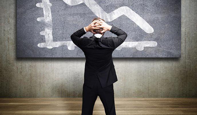 Entrepreneur endetté : comment faire ?