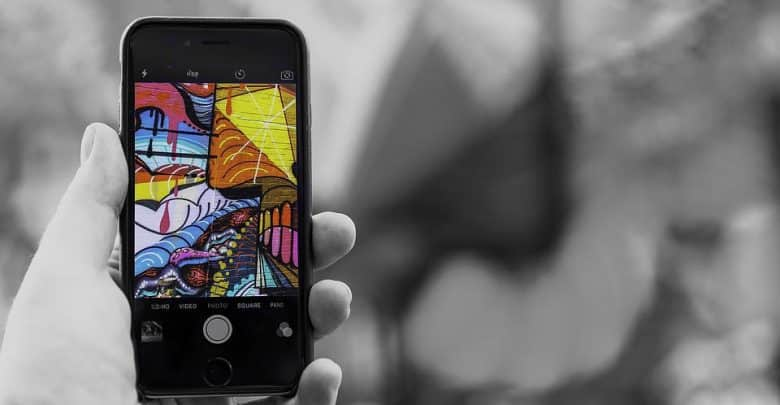 L'art en ligne : un marché en pleine effervescence