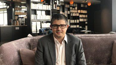Photo of Michel Zaouia, l'entrepreneur qui aide les PME dans leur transition numérique.