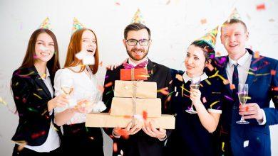 Les 7 bonnes raisons de fêter les dates anniversaires