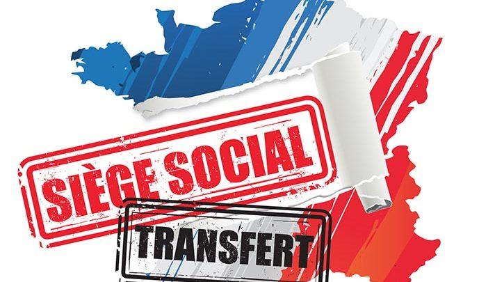 Transfert de siège social : quelles sont les démarches ?