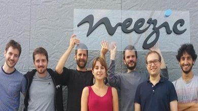 Photo of Weezic invente la partition augmentée, Interview de Nicolas Arbogast