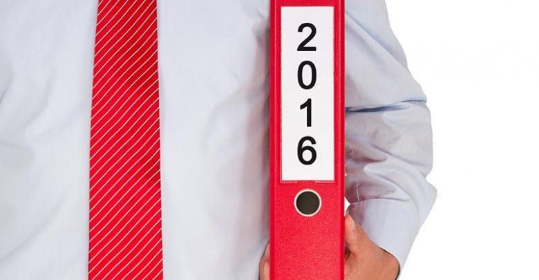 7 modifications administratives à connaître en 2016