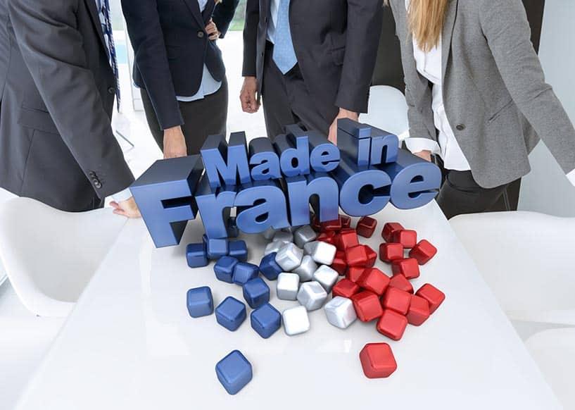 Ces entrepreneurs qui surfent sur le made in France