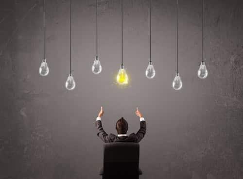 12 clefs de succès pour l'entrepreneur audacieux