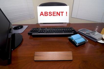Absence prolongée d'un salarié : comment y faire face ?