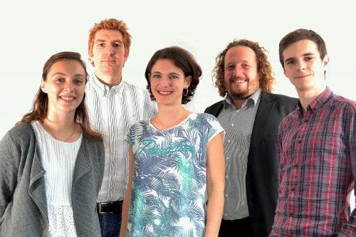 La start-up Telegrafik lève 1 million d'euros