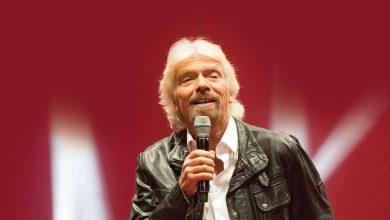 Photo of Richard Branson l'autodidacte devenu un géant