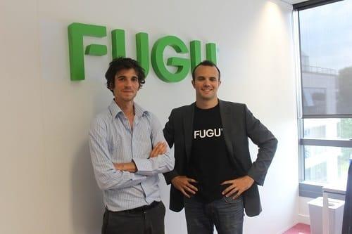 Fugu : du mobilier qui ne manque pas d'air !