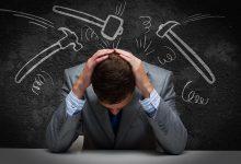 5 soucis majeurs dans la vie d'un entrepreneur