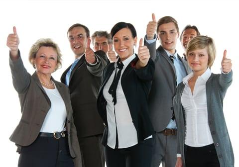 Génération Y qui es-tu ? Comment travailler ensemble ?