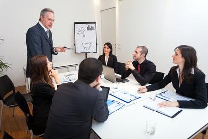 Les actions prioritaires à engager après avoir repris une entreprise