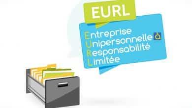 Statut social du gérant d'EURL