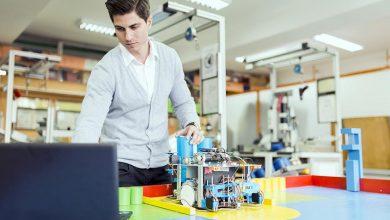 Ces entrepreneurs qui révolutionnent la robotique