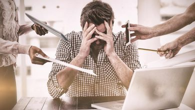 Photo of Les entrepreneurs, victimes du stress malgré eux