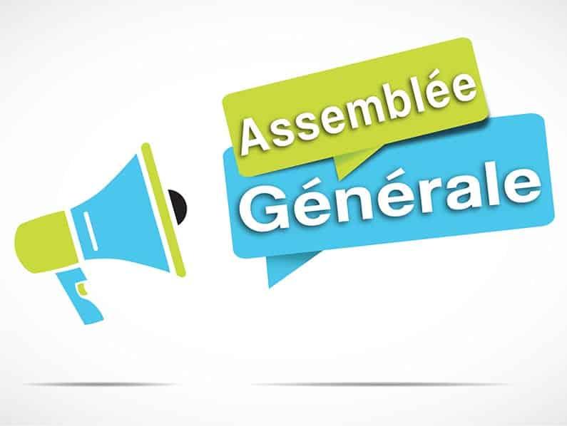 Comment organiser une Assemblée Générale ?