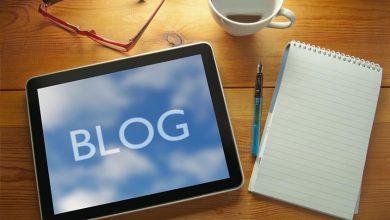 Photo de Blogueur : une activité d'entrepreneur  ?