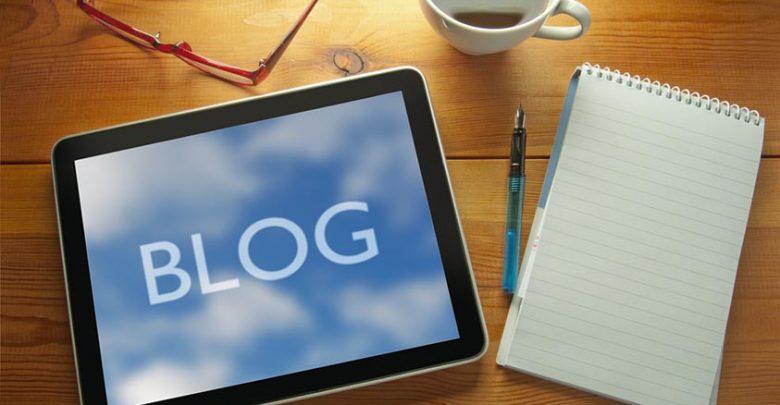 Blogueur : une activité digne d'un petit patron ?