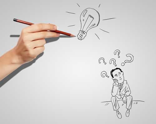 Stimulez votre créativité !